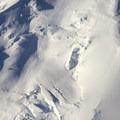 Ruth Glacier in Denali National Park and Preserve.- Denali Flightseeing