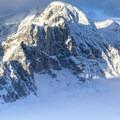 Mount Dickey (9,544').- Denali Flightseeing