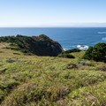 The view to the north from Port Orford Heads State Park.- 5 Reasons to Make the Trip to the Southern Oregon Coast