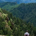 Willamette National Forest.- U.S. Forest Service