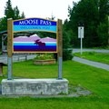 Welcome to Moose Pass!- Learning to Fly in Moose Pass, Alaska