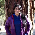 San Bernandino National Forest Holcomb Valley. Photo by Antonio Ayala Photography.- Woman In The Wild: Marci Rosales