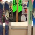 K2's Talkback backcountry skis are designed with women in mind.- 2016 Outdoor Retailer Winter Market Review