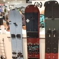 K2's line of splitboards include the Ultrasplit, Panoramic and Northern Lite models. - 2016 Outdoor Retailer Winter Market Review