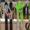 K2's Coomba and Wayback backcountry skis.- 2016 Outdoor Retailer Winter Market Review