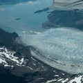 Exit Glacier.- Learning to Fly in Moose Pass, Alaska
