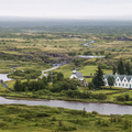 Þingvellir National Park.- 1-Week Adventure Itinerary for Iceland