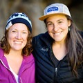 The co-founders. Photo by Rachael de Azevedo.- Woman In The Wild: Justine Nobbe