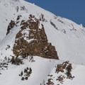 Pilot Pinnacle, Lassen Volcanic National Park.- Get in Shape for Ski Season