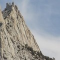 Featured granite on Eichorn Pinnacle and Cathedral Peak.- Destination Yosemite: Adventure abounds in Tuolumne High Country