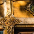 Intricate wood carvings adorn Vikingsholm.- Touring Tahoe: 10 Must-Do Summer Adventures