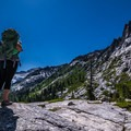 Empty your pack to use it as a day hike bag once you have established camp.- Backpacking Essentials For Beginners