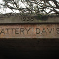 Battery Davis at Fort Funsten.- Explore History and the Outdoors at these 6 Coastal Forts