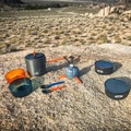 Get ready to level-up your camp meals with the GSI Outdoors Pinnacle Dualist Cookset!- Gear Review: GSI Pinnacle Dualist Cookset