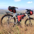 Published under CC license 2.0.- Bikepacking for Beginners