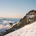 Photo by Josh Perez.- A Multisport Adventure from Seattle to the Summit of Mount Rainier