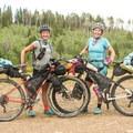 Photo: @worldbiking.- Women and Bikepacking: Going Solo
