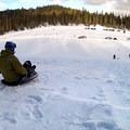 Wanoga Sno-Park sledding.- 15 Reasons to Visit Bend, Oregon, this Winter