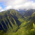 Watch for incredible views of the Waihe'e Valley from the ridge.- Hawaii's Best Day Hikes