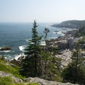 Rugged coastline along the the Cliff Trail of Isle Au Haut, Acadia National Park.- Favorite Family-friendly Hikes in U.S. National Parks