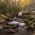 Fall in the Smokies.- Must-See National Parks in the Autumn