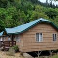 Premium cottages.- Loon Lake Lodge + RV Resort
