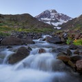 Circumnavigate Mount Hood on the Timberline Trail.- The Great American Backpacking Bucket List: 33 Must-Do Treks