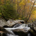 Little River, Great Smoky Mountains National Park.- Great Smoky Mountains National Park