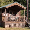 Deluxe Cabin C5.- Loon Lake Lodge + RV Resort