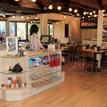 Interior of Loon Lake Lodge and deli and cafe. Photo courtesy of Loon Lake Lodge.- Loon Lake Lodge + RV Resort