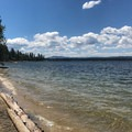 The beautiful Payette Lakeshore.- 5 Must-Do Winter Adventures in McCall, Idaho