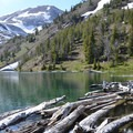 Ice Lake - Amazing Alpine Lakes