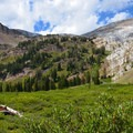 Ice Lake Meadow.- Best Places for Sasquatch Spotting