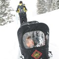 Snowventures are a great way to get out with the family in winter.- 12 Months of Adventure: January - Snowventures