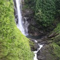 Wallace Falls, Middle Falls.- 30 Must-See Waterfalls + Hikes in Washington