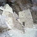 Native American ruin in Tonto National Monument.- 5 Warm-Weather Winter Getaways