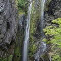 Henline Falls.- Oregon's 35 Must-Visit Waterfalls