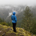 The view from the clifftop meadow on the summit of Deception Butte.- 10 Classic Hikes Near Eugene, Oregon