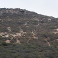 Switchbacks of Cowles Mountain Trail.- 10 Must-Do Hikes in San Diego