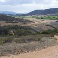 Some hilltops in Los Peñasquitos Canyon Preserve provide excellent vistas.- 10 Must-Do Hikes in San Diego