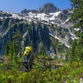 A long day on the way to Gem Lake.- 10-mile Hikes You Can't Miss