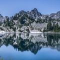 Week 30: Alpine Lake- 52 Week Adventure Challenge