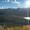Don't forget to stop and see the scenic overviews along the Bankers Tank ride.- 30 Spectacular Fall Adventures in Colorado