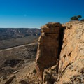 Expansive views of the valley below on the Kokopelli Loop near Grand Junction.- Colorado's Top 10 Outdoor Destinations