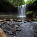 Beaver Falls.- Remembering Outdoor Project Contributor Aden Williamson