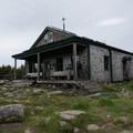 Galehead hut on Pemigewasset Loop. - 8 Not-To-Be Missed White Mountain Adventures