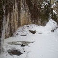 The canyon snowshoe on Kadunce River.- 10 Last-Minute Winter Adventures