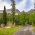 Wheeler Campground in Great Basin National Park puts campers up close with the park's hiking trails and features.- Adventuring across Nevada's Highway 50