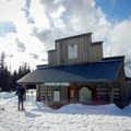 Journeyman Lodge.- 22 Must-do Snowshoe Trails in the West