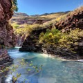 South Fork Mineral Creek. - 15 Perfect Day Hikes to Find Fall Foliage